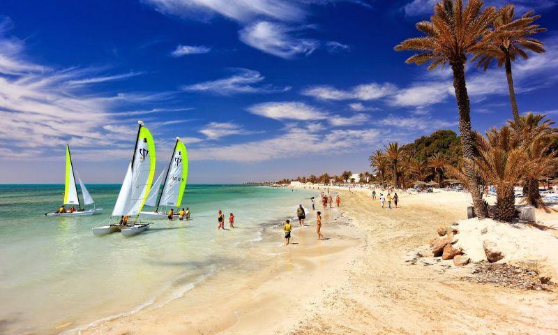 جزيرة جربة في تونس Beautiful Nature Pictures Beautiful Places To Travel Tunisia