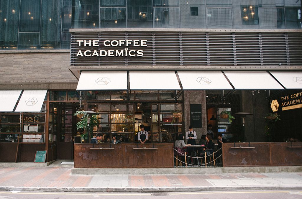 Best Cafes To Work From In Hong Kong 1