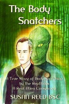 Resultado de imagen de Susan Reed, Los ladrones de cuerpos