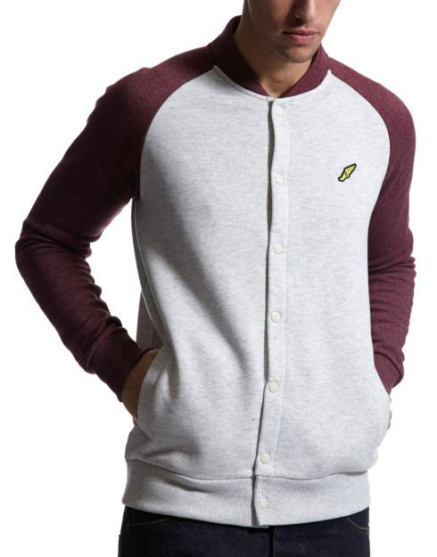 Brookhaven Bentley Baseball Jacket - JD Sports | SPRING JACKETS ...