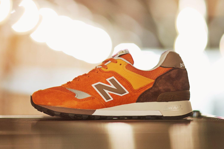 New Balance 577 English Tender New balance sneakers, New