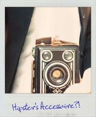 Agfa Box als Hipster's Accessoire?! Die analoge It-Box - Zollners Zeilen