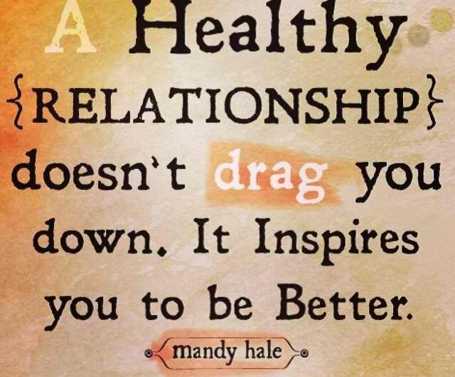 Relationship Quote | Words of Wisdom | Pinterest