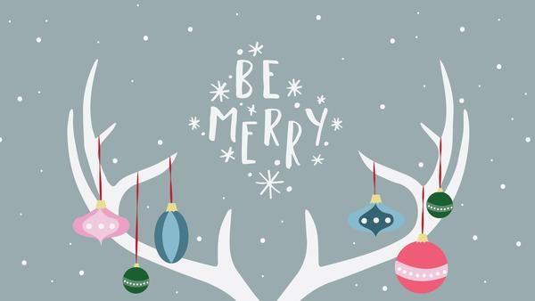 Merry Christmas From Cinda B Christmas Desktop Wallpaper Christmas Desktop Cute Christmas Wallpaper