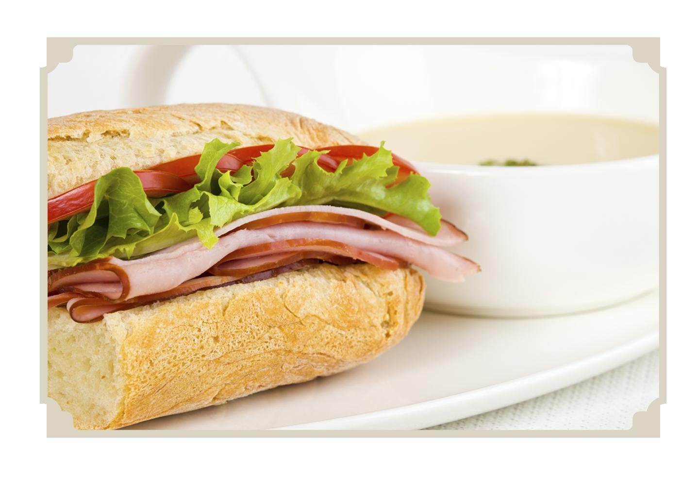 café 1739 sandwich sensations from cafe 1739 winter garden