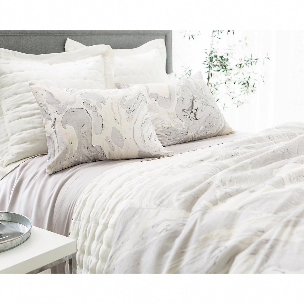 Bedding Brussels Ivory Quilted Bedding Design By Pine Cone Hill