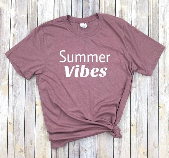 Summer Vibes tshirt ..summer vacay college bound beach vacation lake life sumertime cruise vacations #beachvacationclothes