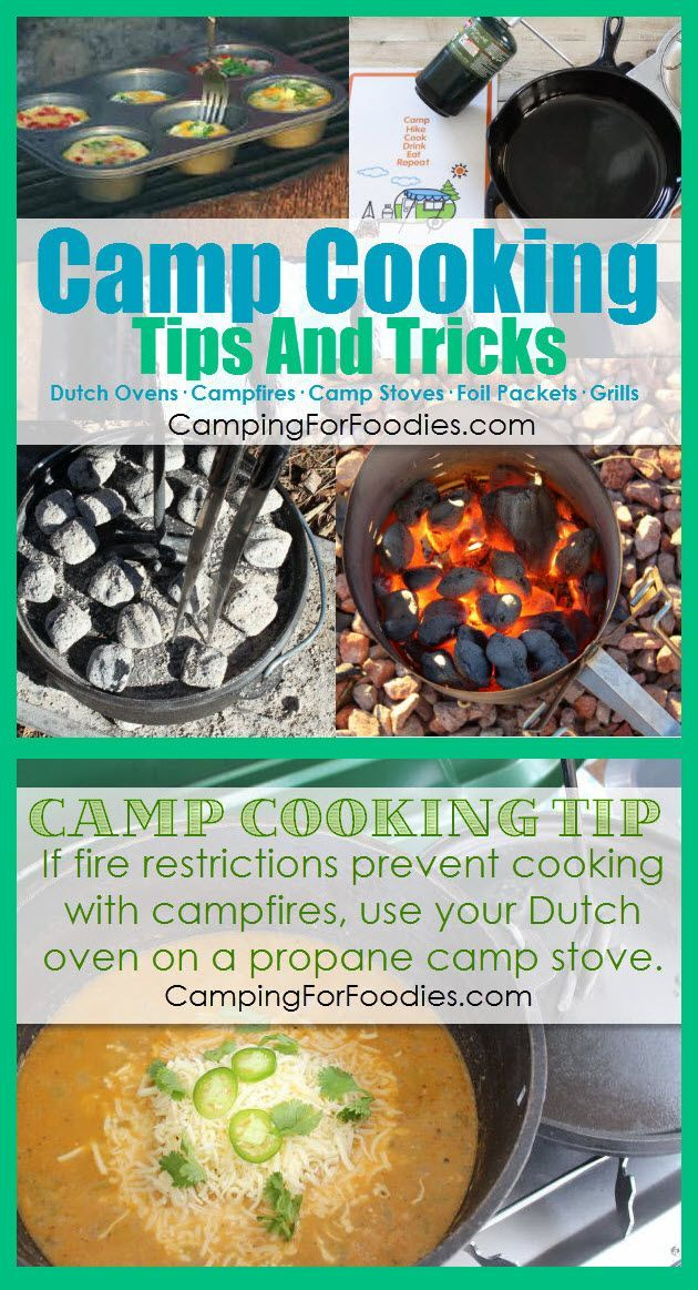 Photo of Camp Cooking Tips And Tricks – #Camp #Cooking #tips #tricks