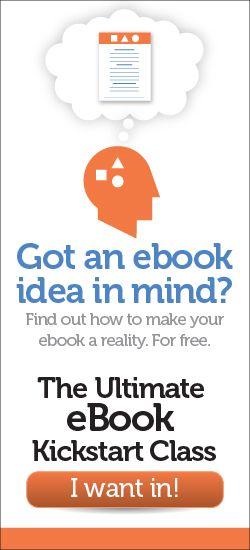 Design Your eBook Yourself | Sticky eBooks