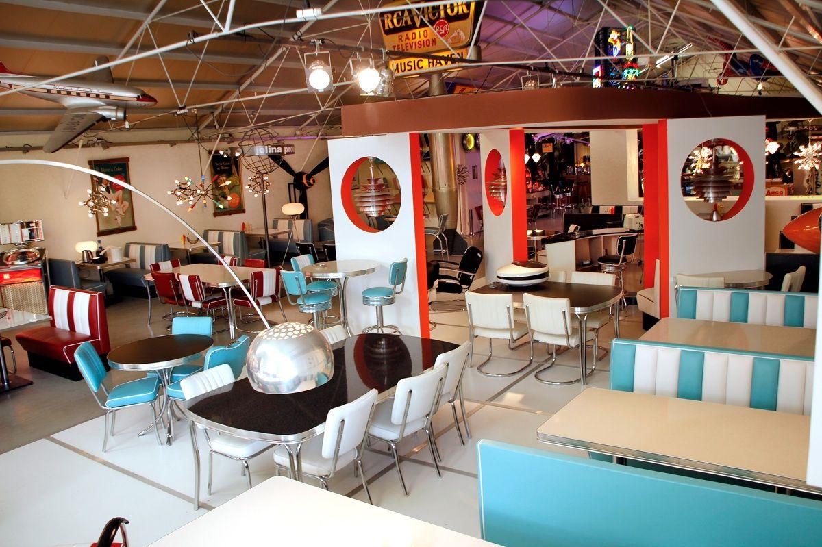 Arredamento vintage ~ Arredo vintage stile americano visita il nostro showroom a