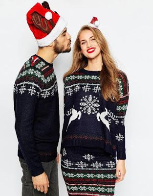 The Styles Fashion - BlondeMode: NATALE LOW COST: VESTITI SCHIC A POCO PREZZO