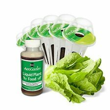 Aerogarden Mixed Romaine Lettuce Seed Pod Kit Aerogarden 400 x 300