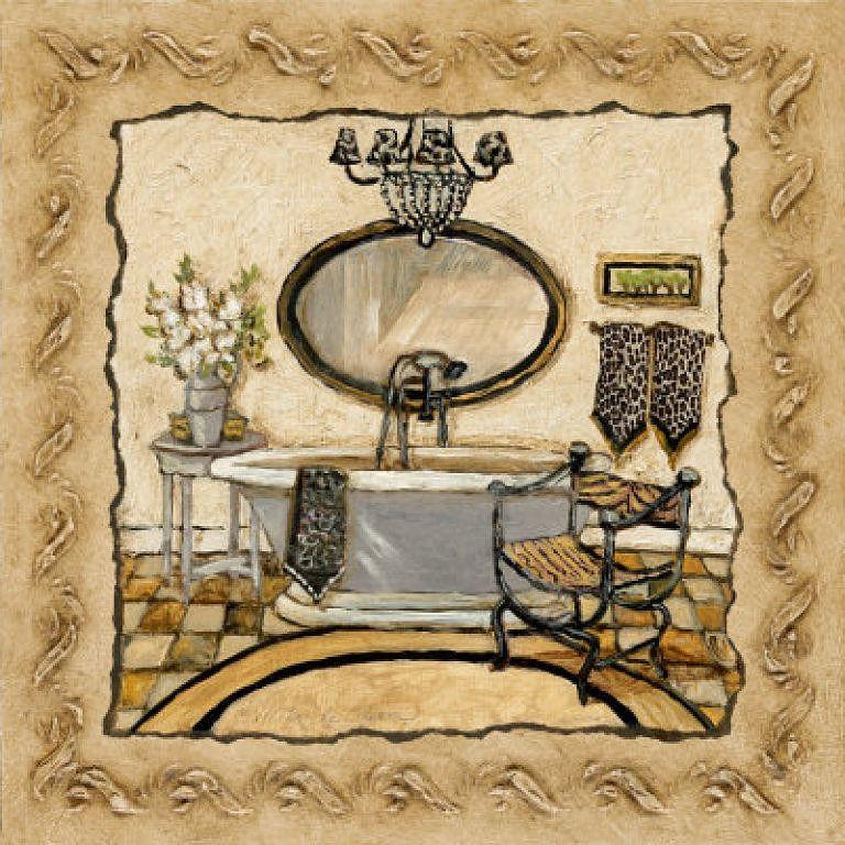 para el cuarto de baño (pág. 6) | Aprender manualidades es ...