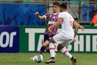 Blog Esportivo do Suíço: Brasileirão - Série B 2016, 5ª Rodada: Em jogo de muitos gols perdidos, Bahia e Náutico empatam