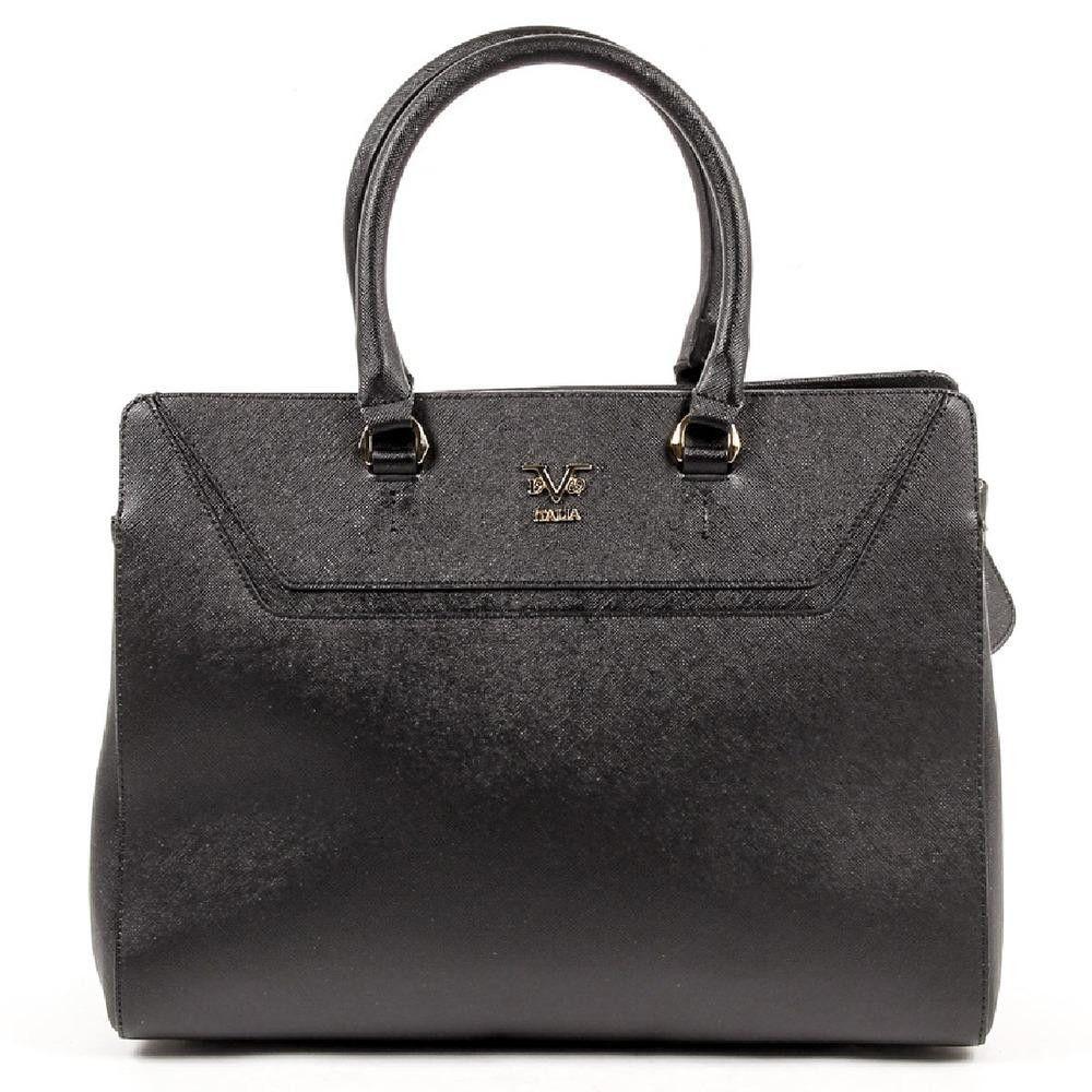 Versace 19.69 Abbigliamento Sportivo Srl Milano Italia Versace 19.69 Abbigliamento Sportivo Srl Milano Italia Womens Handbag V003 S BLUE JEANS BLU ucVEBx