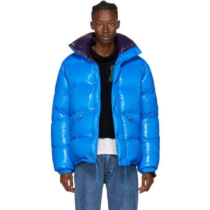 moncler butik BLUE