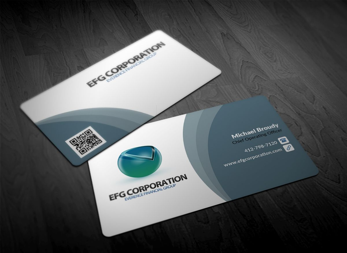 169 Business Card Designs Asset Management Business Card Design Project For A Business In Singapore Business Card Design Name Card Design Free Business Card Design