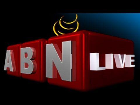 ABN Telugu News Live | Telugu News Live Channel | ABN Telugu
