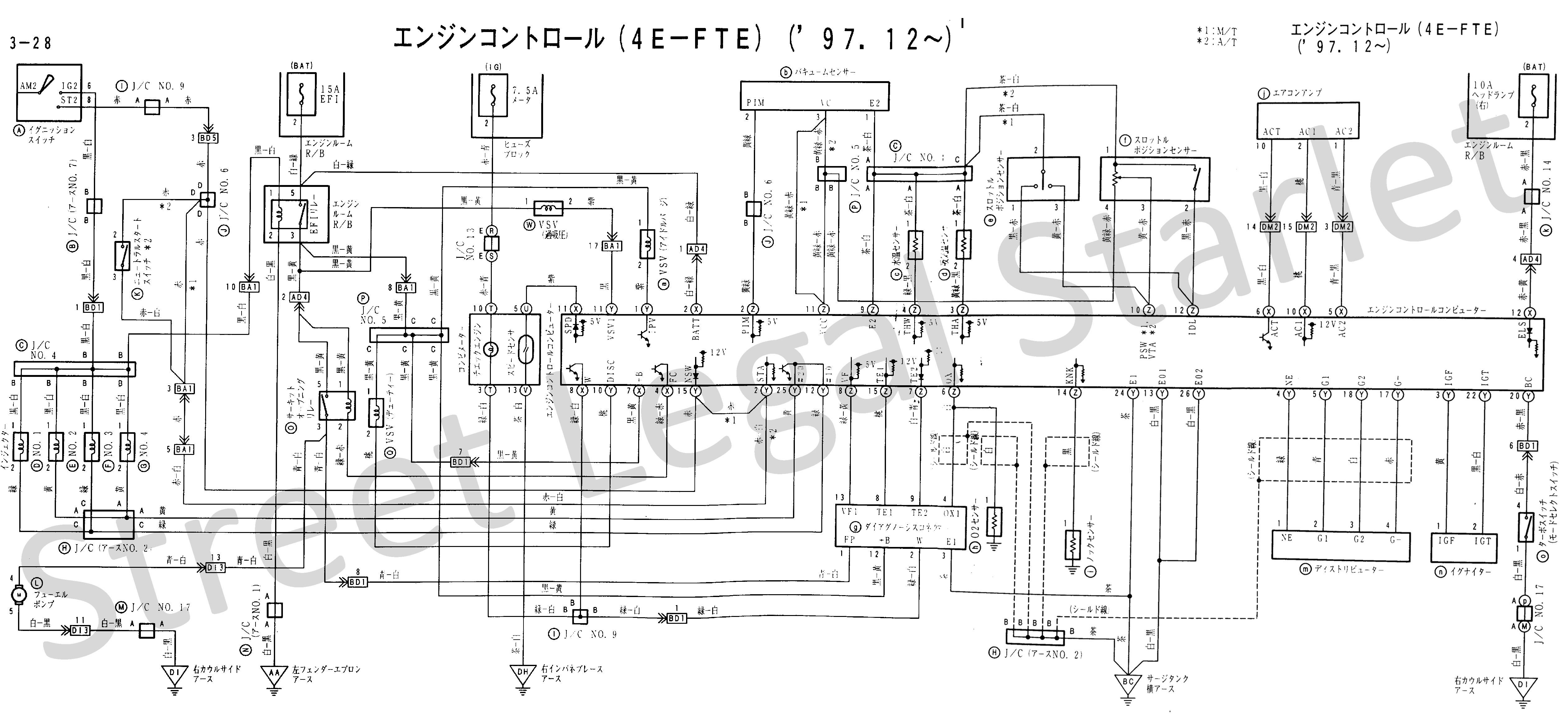 Unique Wiring Diagram Avanza Pdf  Diagram  Diagramtemplate