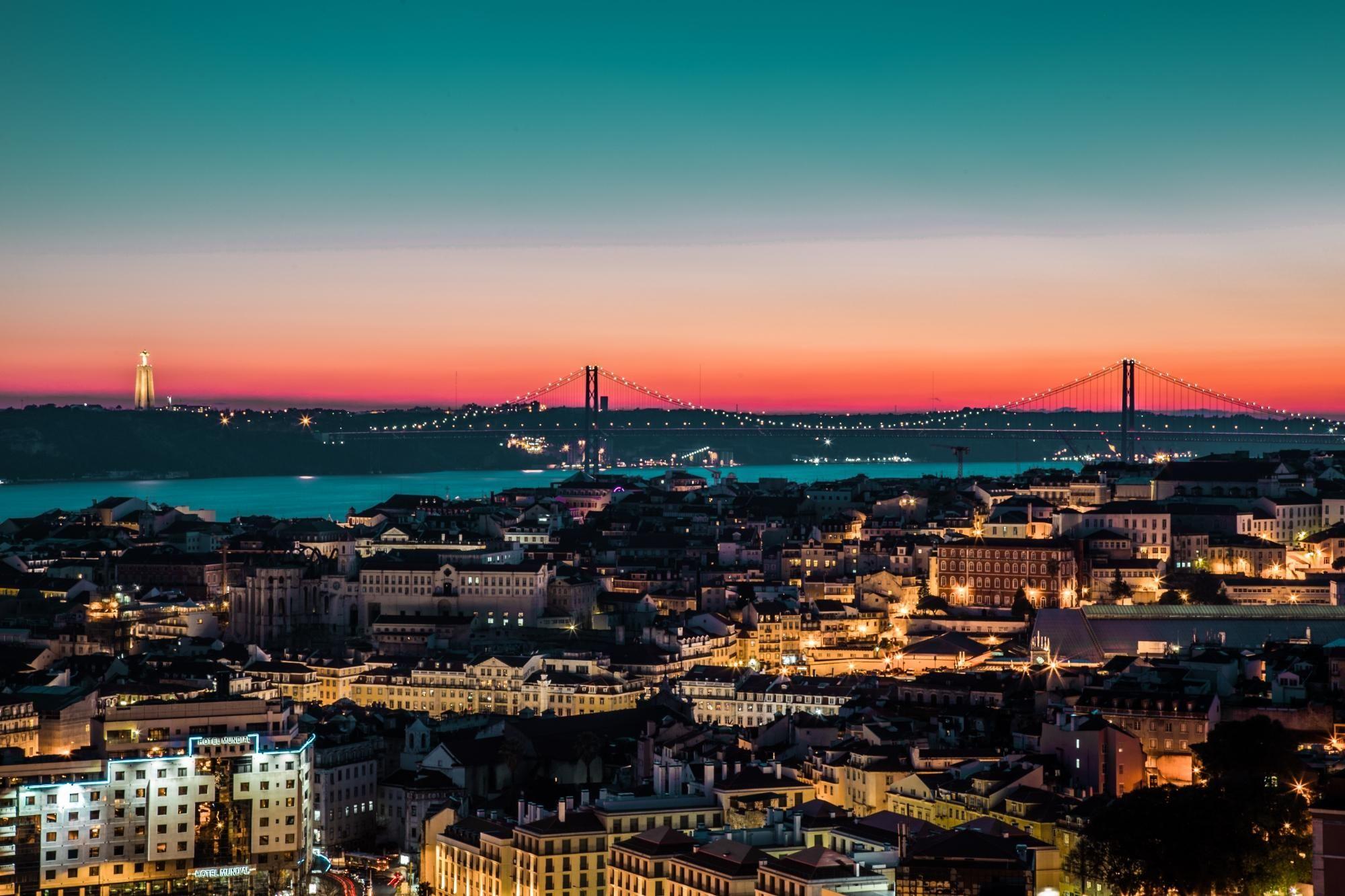 Miradouro Da Senhora Do Monte Lisbon Portugal Top Tips Before You Go Tripadvisor Visit Portugal Portugal Travel Lisbon Portugal