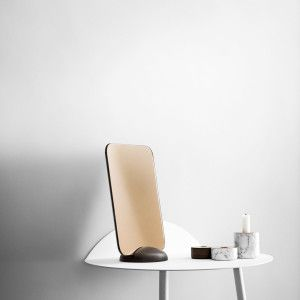 The Yeh Wall Table by Menu