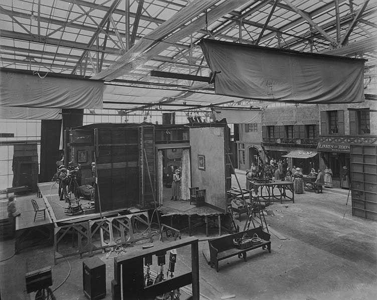 Flying A Studio