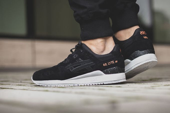 asics gel lyte 3 dames rose gold