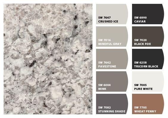 Chip It! by Sherwin-Williams – ChipCard by Formica | Kitchen ...