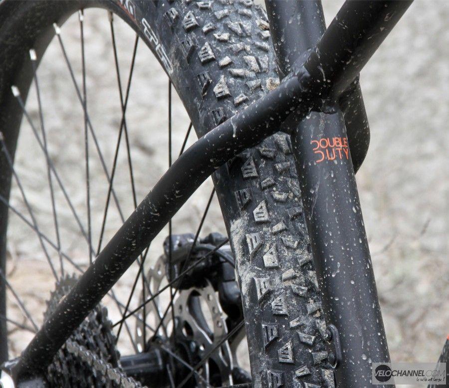 Orbea Loki 27.5+, le passe-partout cohérent Dernière nouveauté VTT qui nous fût présentée – après les Rallon, Occam AM et TR (voir liens à la fin de cet article) – lors de cette semaine en terre aragonaise où nous avons pu découvrir et essayer ces nouveaux vélos venant prendre place dans la gamme 2016 du […]
