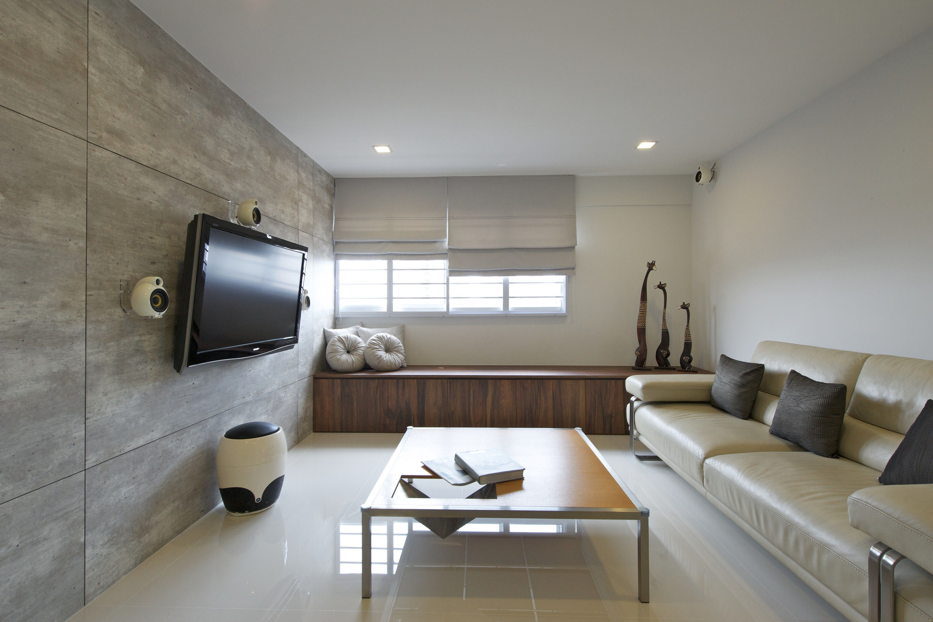 Dyel Pte Ltd Home Decor Singapore customised storage and