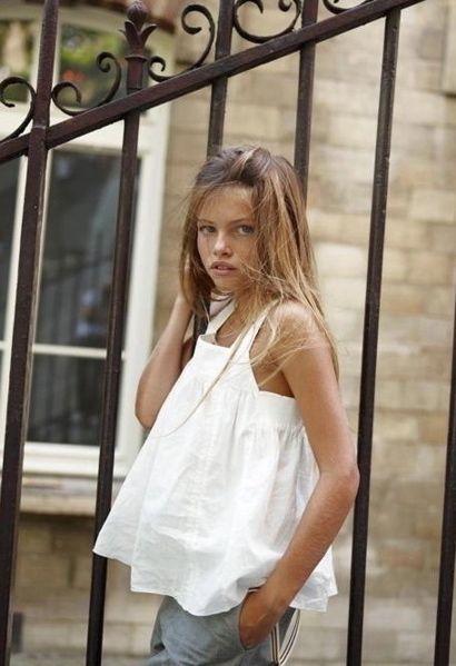 Quickly Teen junior girl models doubt it