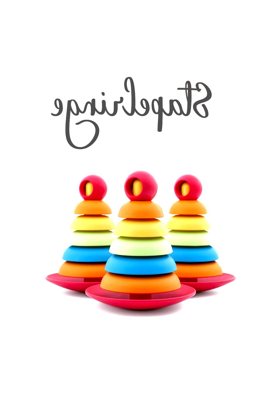 Bioplastik Spielzeug