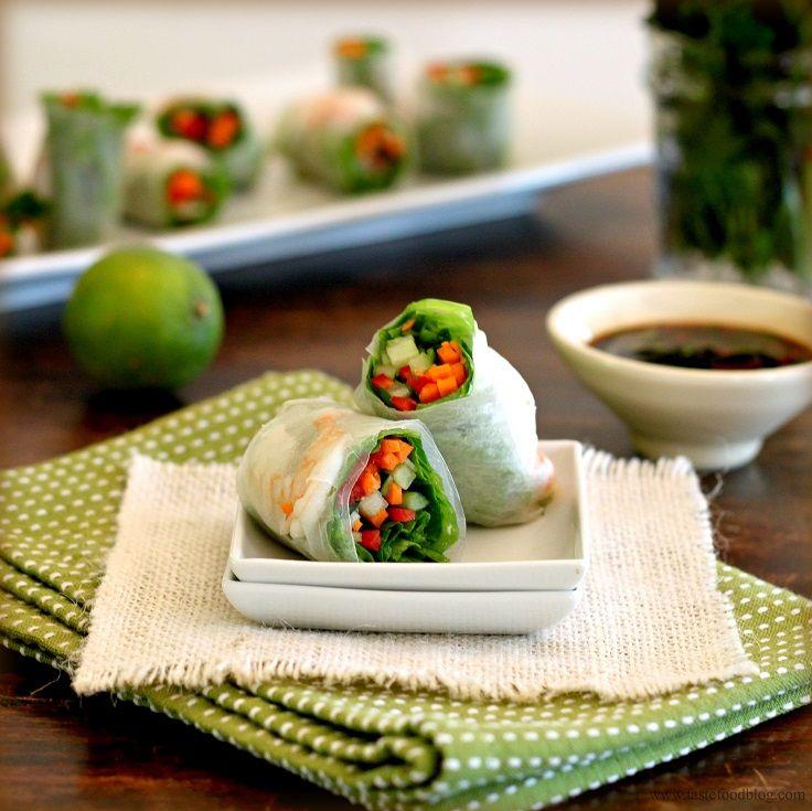 Diy Finger Foods: Top 10 Party Finger Food Ideas
