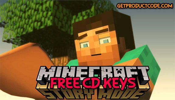 minecraft cd keys