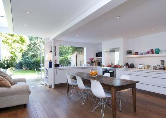 5 Bedroom House For Sale Guide Price £1,295,000 Crieff Road, Wandsworth,  London SW18