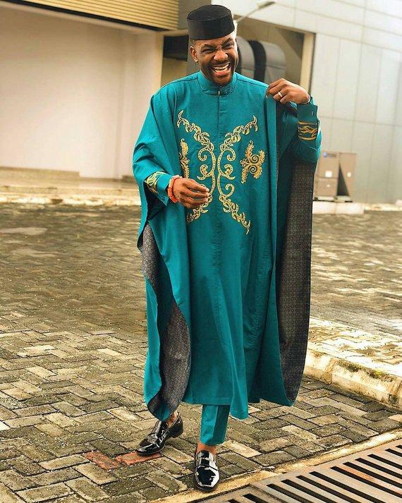 groomsmen agbada suit,African men/'s attire Men/'s Agbada for prom,African men/'s prom wedding agbada,3pcs African men clothing,agbada for men