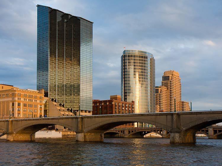 Best cities for worklife balance Best cities, Grand