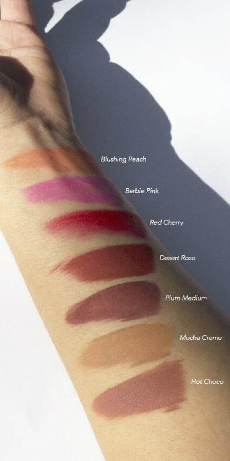 Cle Melting Lip Powder Lip Tint Lip Colors Lip Tint Perfect Lip Color