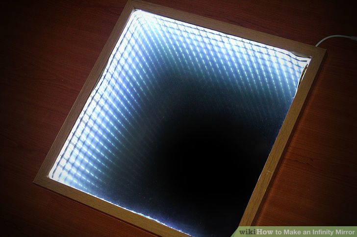 Image titled Make an Infinity Mirror Step 17