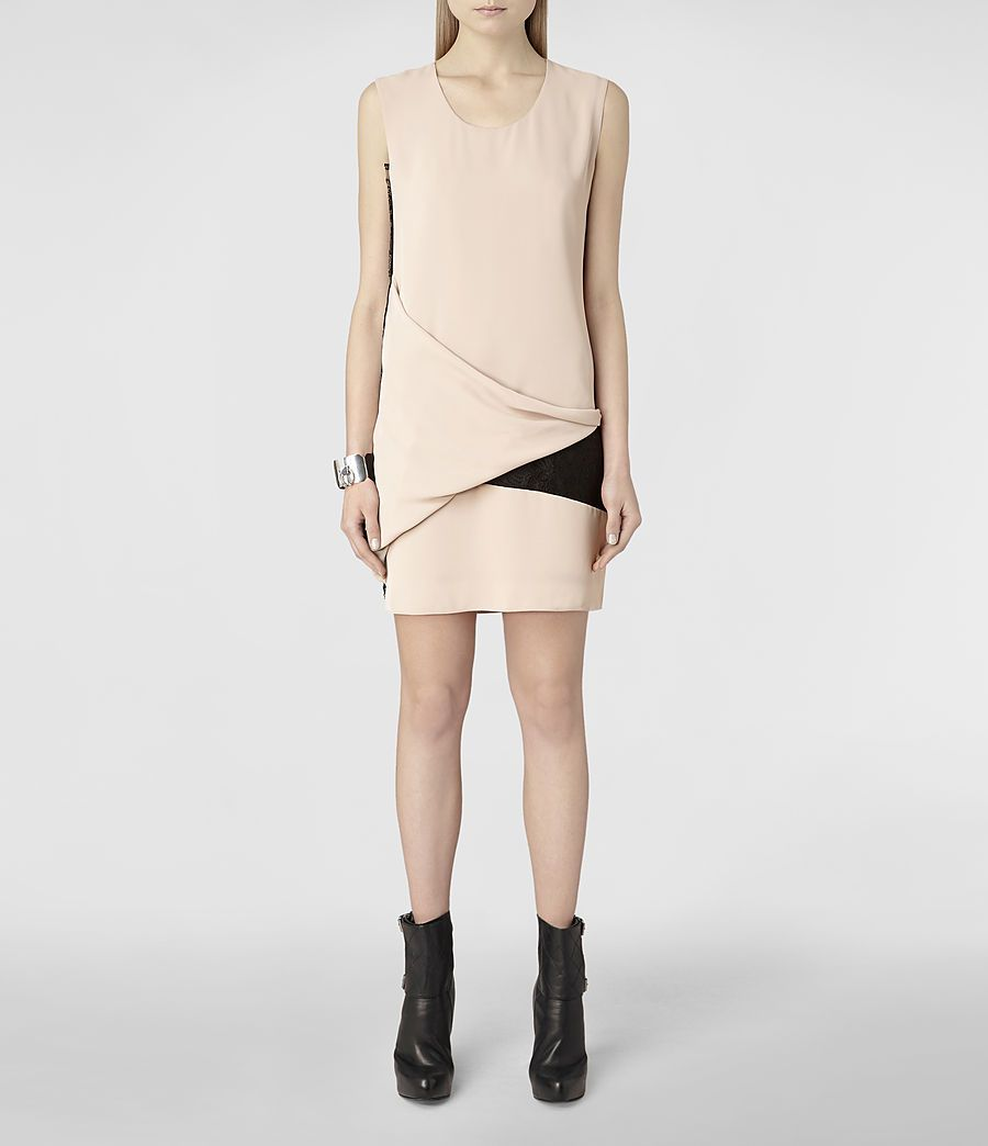 Safia Dress
