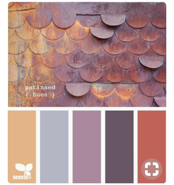 Color Schemes, Design Seeds, Color Inspiration
