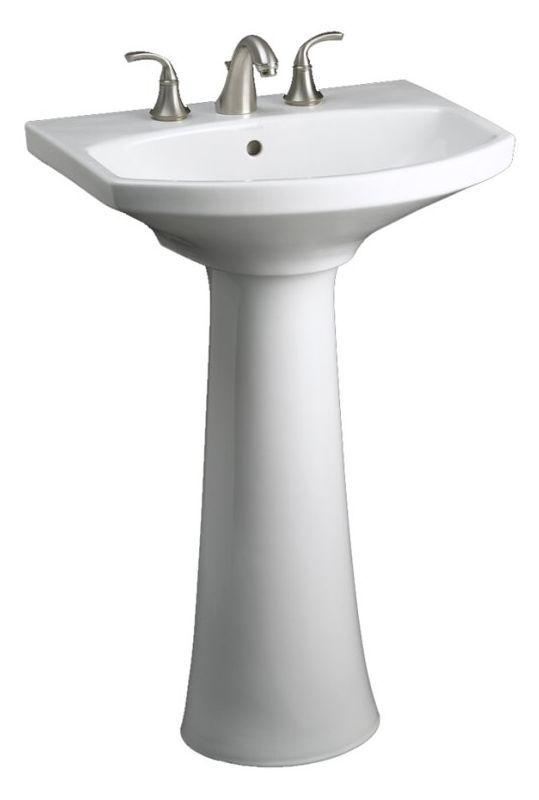 Kohler K 2362 1 Lavatory Sink Vintage Tub Kohler