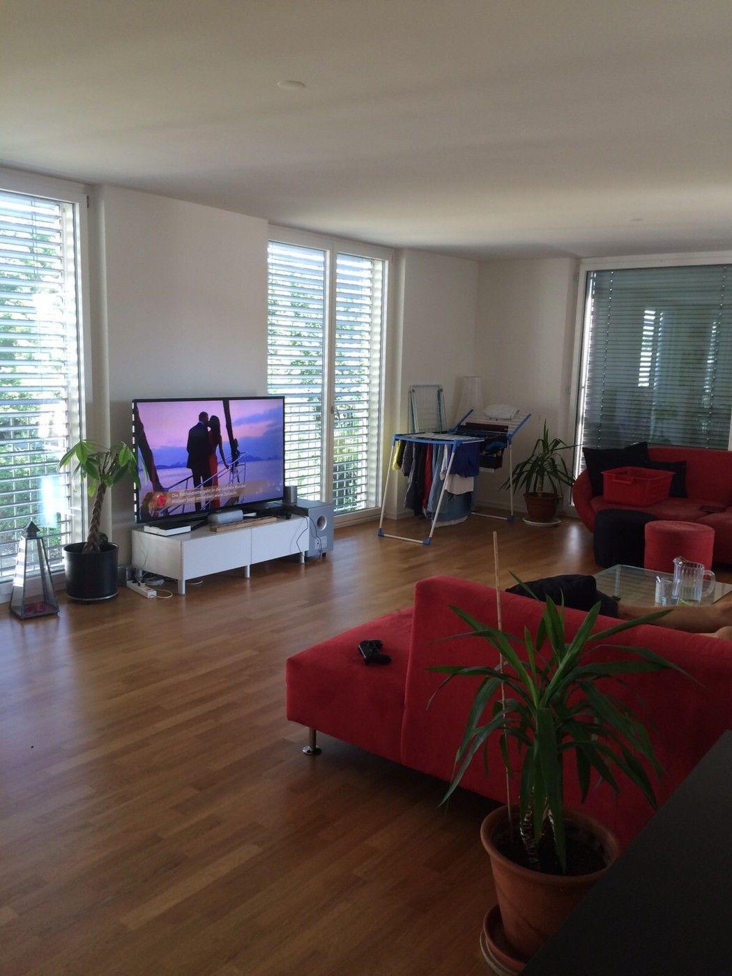 Moderne 5.5 Zimmer #Wohnung in #Bern, https://flatfox.ch/de/5244 ...