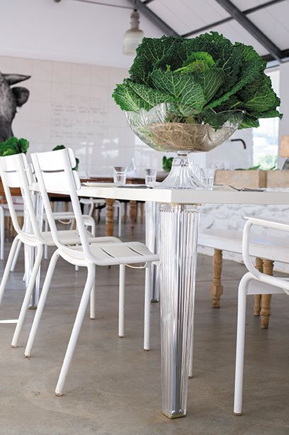 Chaise Luxembourg, chaise de jardin métal | Restaurant en ...