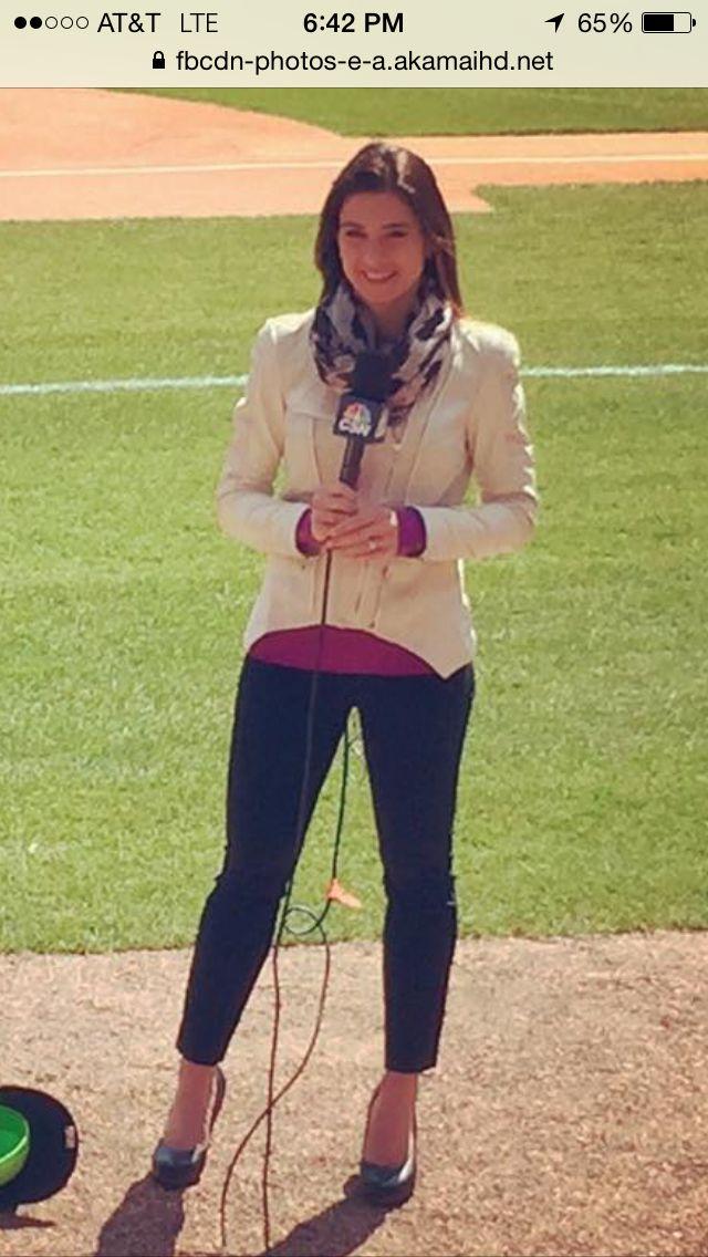 CSN Jen Lada | Sports | Pinterest