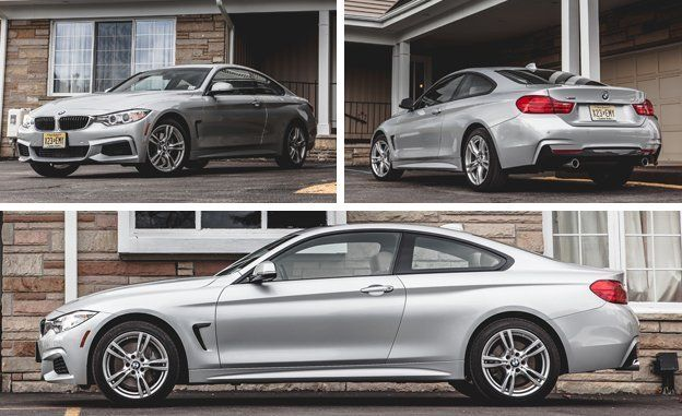 Bmw 4 Series Reviews Price Photos And Specs Car Driver