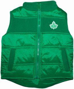 Alpha Ka Puffy Vest