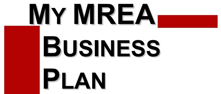 The Keller Williams MREA Business Plan - PDF - version 32 - real estate business plan
