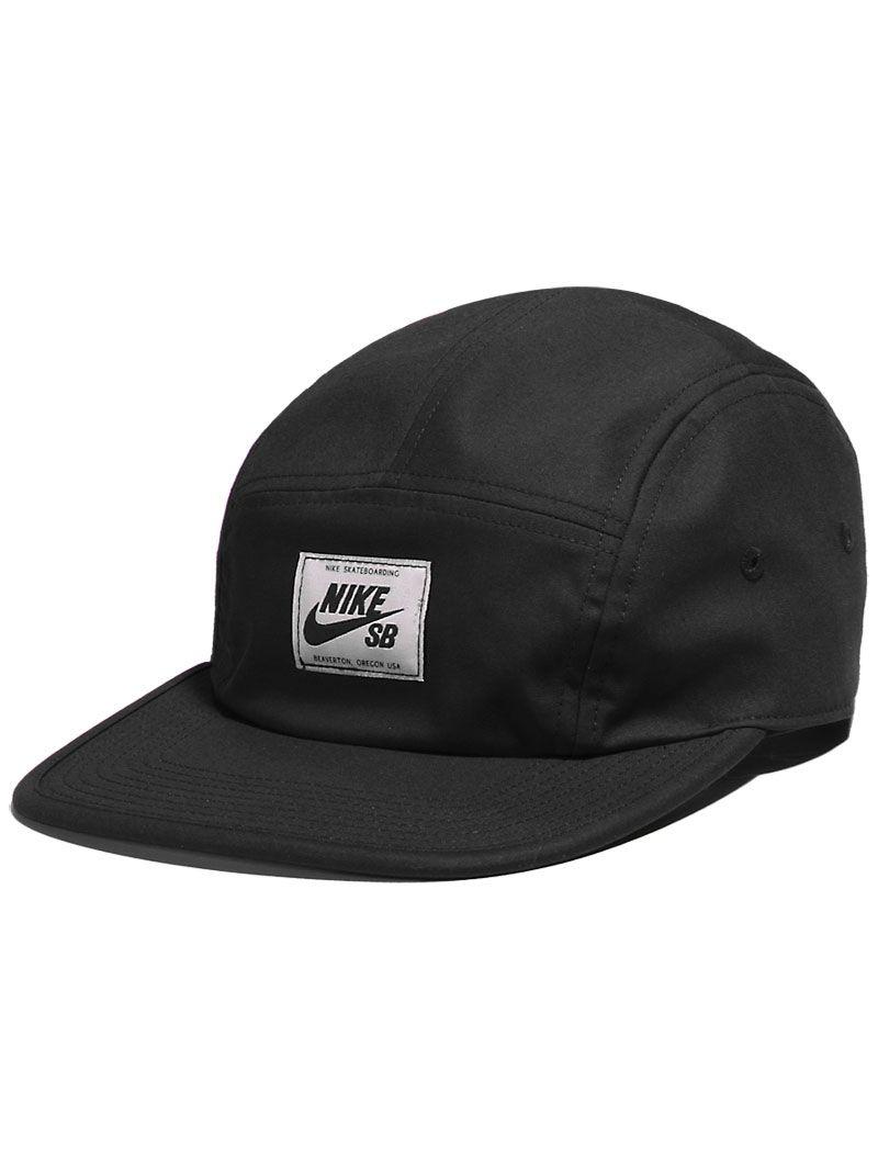 67a56e09558 Nike SB Koston 5 Panel Hat