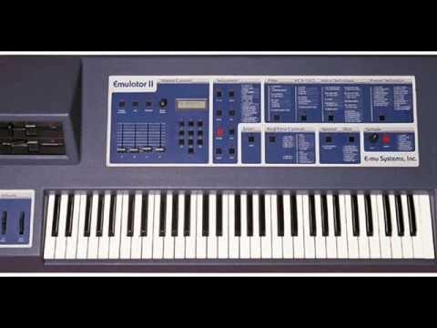 emu emulator ii sound library demo instruments of the trade keyboard sound library music. Black Bedroom Furniture Sets. Home Design Ideas